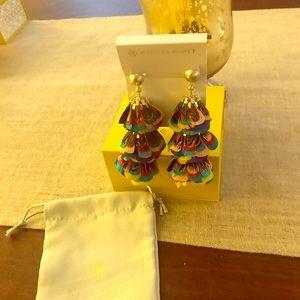 Lenni Multi Statement Earrings
